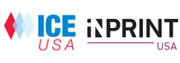 ICE/INPRINT USA 2019 logo